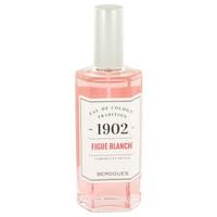 1902 Figue Blanche By Berdoues 4.2 oz Eau De Cologne Spray for Women