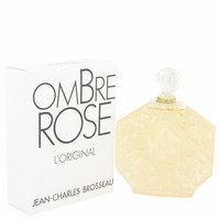 Ombre Rose By Brosseau 6 oz Eau De Toilette for Women