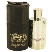 Midnight Oud By Juliette Has A Gun 3.4 oz Eau De Parfum Spray for Women
