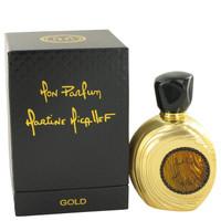 Mon Parfum Gold By M. Micallef 3.3 oz Eau De Parfum Spray for Women