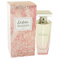 Extatic Balmain By Pierre Balmain 3 oz Eau De Toilette Spray for Women