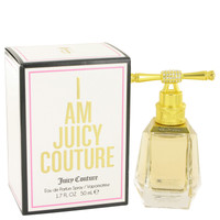 I Am Juicy Couture By Juicy Couture 1.7 oz Eau De Parfum Spray for Women
