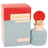 Miu Miu By Miu Miu 1 oz Eau De Parfum Spray for Women