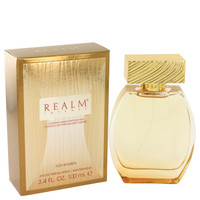 Realm Intense By Erox 3.4 oz Eau De Parfum Spray for Women