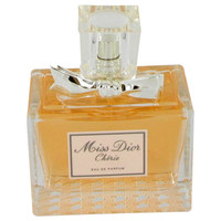 Miss Dior (Miss Dior Cherie) by Christian Dior 3.4 oz Eau De Parfum Spray New Packaging Unboxed for Women