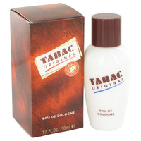 Tabac by Maurer & Wirtz 1.7 oz Cologne for Men