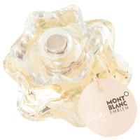Lady Emblem by Mont Blanc 2.5 oz Eau De Parfum Spray Tester for Women