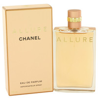 Allure by Chanel 3.4 oz Eau De Parfum Spray for Women