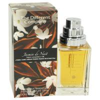 Jasmin De Nuit by The Different Company 3 oz Eau De Parfum Spray for Women