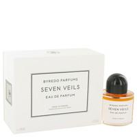 Seven Veils by Byredo 3.4 oz Eau De Parfum Spray Unisex