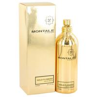 Gold Flowers By Montale 3.3 oz Eau De Parfum Spray for Women