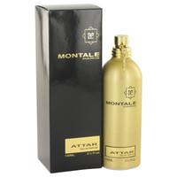 Attar By Montale 3.3 oz Eau De Parfum Spray for Women