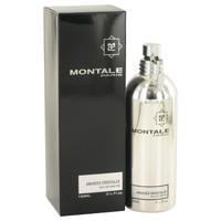 Amandes Orientales By Montale 3.3 oz Eau De Parfum Spray for Women
