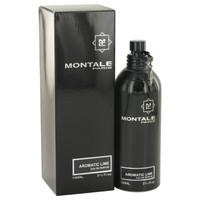 Aromatic Lime By Montale 3.3 oz Eau De Parfum Spray for Women