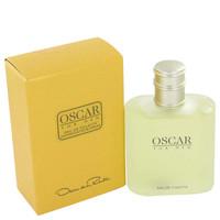Oscar By Oscar De La Renta 1.7 oz Eau De Toilette Spray for Men