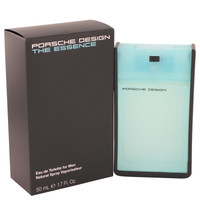 The Essence By Porsche Design 1.7 oz Eau De Toilette Spray for Men
