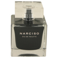 Narciso By Narciso Rodriguez 3 oz Eau De Toilette Spray Tester for Women