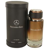 Mercedes Benz Le Parfum By Mercedes Benz 4 oz Eau De Parfum Spray for Women