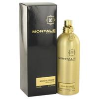 Aoud Blossom By Montale 3.3 oz Eau De Parfum Spray for Women