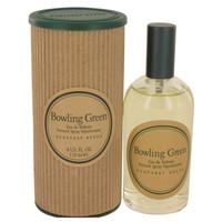 Bowling Green By Geoffrey Beene 4 oz Eau De Toilette Spray for Men