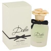 Dolce Floral Drops By Dolce & Gabbana 1 oz Eau DE Toilette Spray for Women