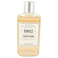1902 Cedre Blanc By Berdoues 16.2 oz Eau De Cologne for Women