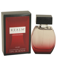 Realm Intense By Erox 1 oz Eau De Toilette Spray for Men
