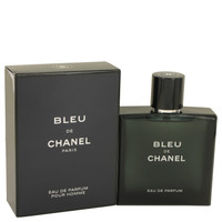 Bleu De Chanel By Chanel 3.4 oz Eau De Parfum Spray for Men