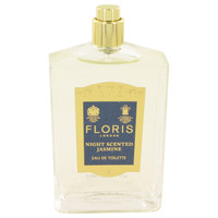 Floris Night Scented Jasmine By Floris 3.4 oz Eau De Toilette Spray Tester for Women