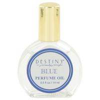Destiny Blue By Marilyn Miglin 0.5 oz Perfume Oil for Women