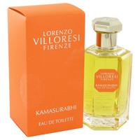 Kamasurabhi By Lorenzo Villoresi Firenze 3.4 oz Eau De Toilette Spray for Women