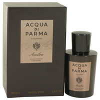 Colonia Ambra By Acqua Di Parma 3.3 oz Eau De Cologne Concentrate Spray for Men