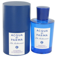 Blu Mediterraneo Ginepro Di Sardegna By Acqua Di Parma 5 oz Eau De Toilette Spray for Women