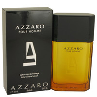 Azzaro By Loris Azzaro 3.4 oz After Shave Lotion for Men