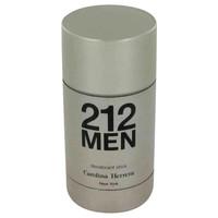 212 By Carolina Herrera 2.5 oz Deodorant Stick for Men