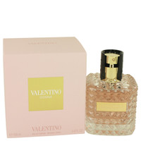 Valentino Donna By Valentino 3.4 oz Eau De Parfum Spray for Women