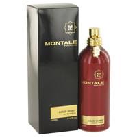 Aoud Shiny By Montale 3.3 oz Eau De Parfum Spray for Women