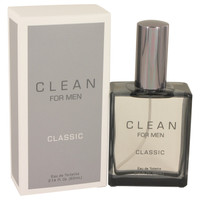 Clean Men By Clean 2.14 oz Eau De Toilette Spray for Men