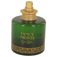 Fancy Nights By Jessica Simpson 3.4 oz Eau De Parfum Spray Tester for Women