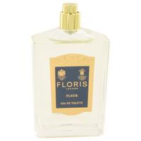 Floris Fleur By Floris 3.4 oz Eau De Toilette Spray Testerfor Women