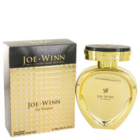 Joe Winn By Joe Winn 3.3 oz Eau De Parfum Spray for Women