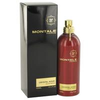 Crystal Aoud By Montale 3.3 oz Eau De Parfum Spray for Women