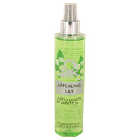 Appealing Lily By Benetton 8.4 oz Body Mist for Women