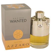 Wanted By Loris Azzaro 3.4 oz Eau De Toilette Spray for Men