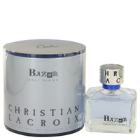 Bazar By Christian Lacroix 3.4 oz Eau De Toilette Spray for Men