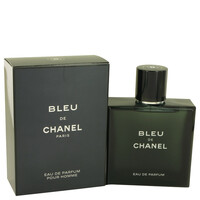 Bleu De Chanel By Chanel 5 oz Eau De Parfum Spray for Men