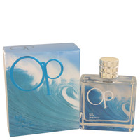 Blue By Ocean Pacific 3.4 oz Eau De Toilette Spray for Men