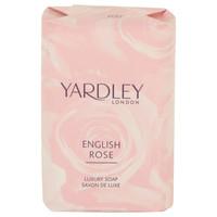 English Rose Yardley By Yardley London Gift Set -- 2.5 oz Eau De Parfum Spray + 3.3 oz Body Lotion + 3.3 Hydrating Cream Cleanser for Women