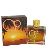 Gold By Ocean Pacific 3.4 oz Eau De Toilette Spray for Men