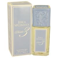 Jessica  Mc Clintock #3 By Jessica Mcclintock 3.4 oz Eau De Parfum Spray for Women